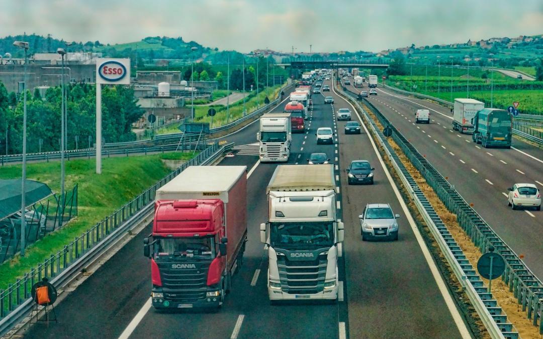 """Qual será o """"normal transformado"""" que encontraremos no transporte e logística após a pandemia?"""